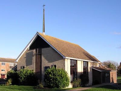 Berinsfield (1 Church)