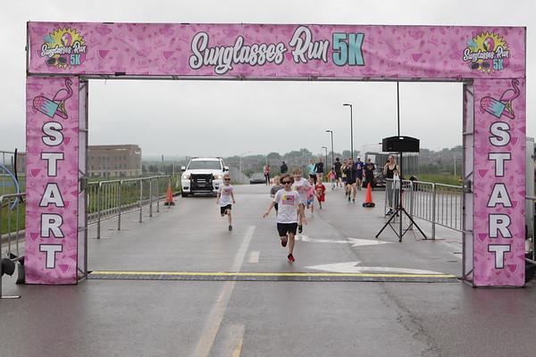 Sunglasses Run 5k 2021
