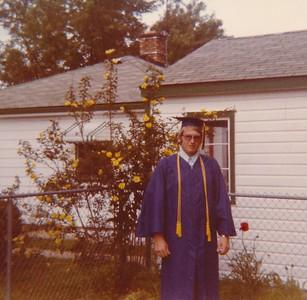 1980 Graduation Photos
