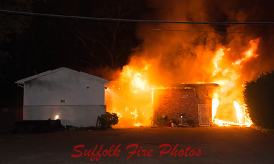 Mastic Working Fire 3 Roberts Rd [6.24.17]