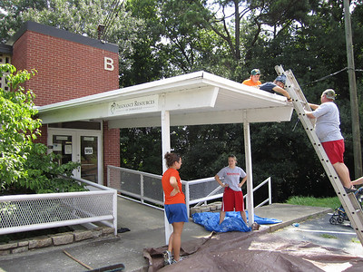 FBC Salado @ FBC Doraville Service Project
