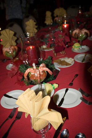 Christmas Party@ Hasseyampa 2008