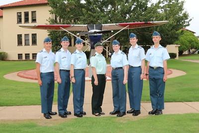 2019 Cadet Officer School