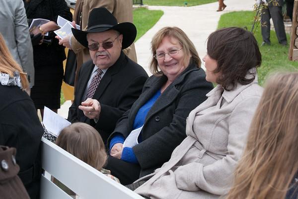 Bob Jen Ceremony