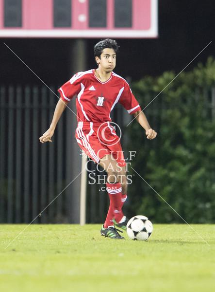 Soccer-Mens