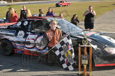 North East Mini Stock Tour Star Speedway 10-26-19