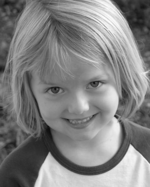 St. David's Kinder 2007-2008