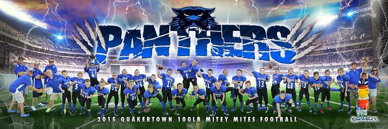 Quakertwon Panthers