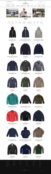 Shop Men's Outerwear | Huckberry.jpeg