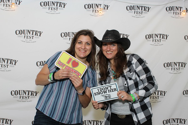 Country Fest GA 6-27-2019 IMAGES