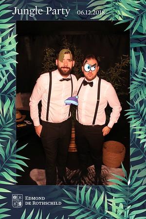 Aspara Events Jungle Party