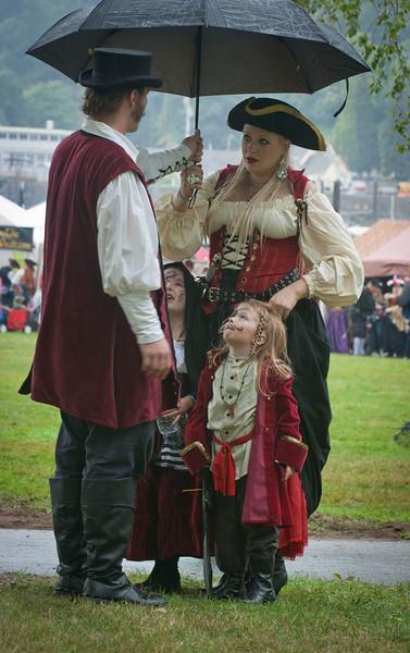 Pirate Festival 2010