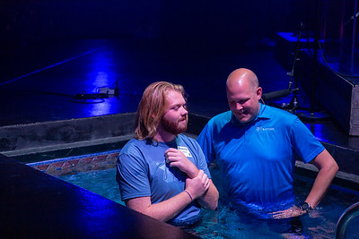 2019 Oct 12 13 Baptisms