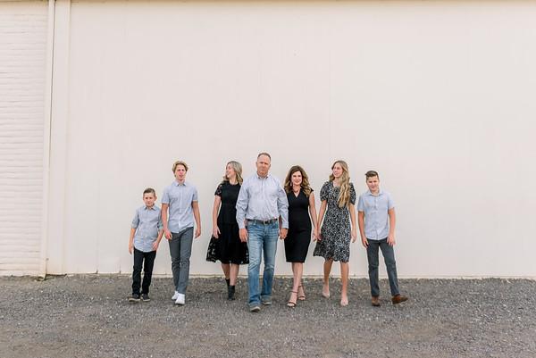 Kost Family