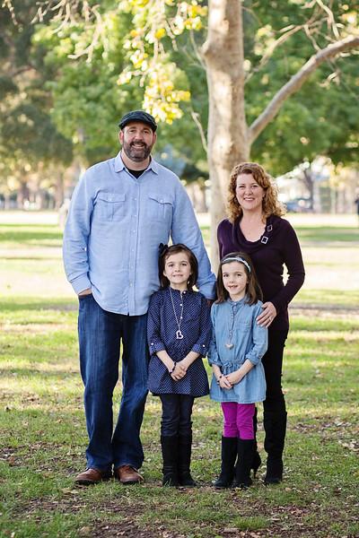 Morano Family