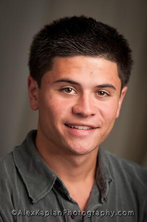 Jesse Scarinci