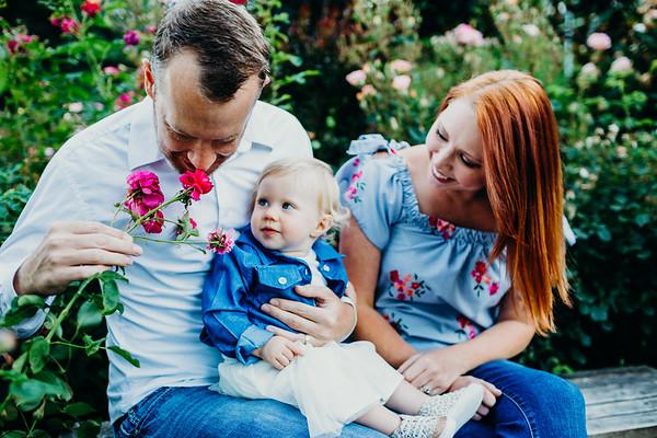 Bell Family Photo-Shoot