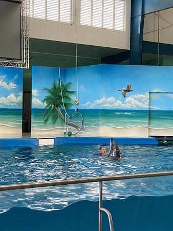 05-31-21 Ocean Adventures Marine Park