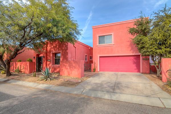 Short Term Rental Home 10527 E. Cerulean Way, Tucson, AZ 85747 new