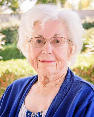 Halsey 101st Birthday
