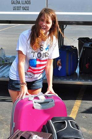 071012 Pick Up Omaha Big Trip