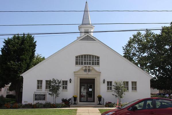 Church Picnic Sept 11 2011