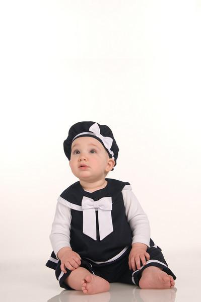 Baby Yael Seisser