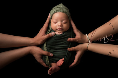 Jayden Newborn