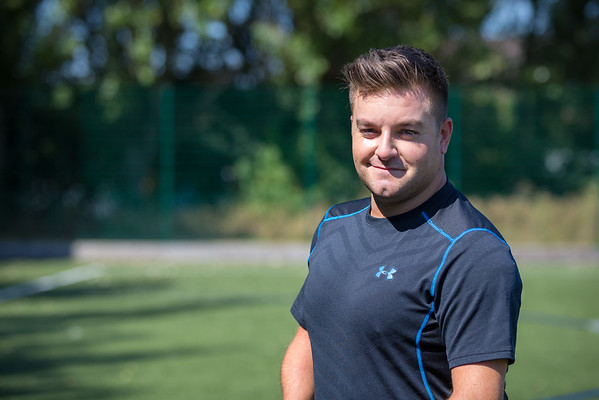 "Scope ""End The Awkward"" with Alex Brooker"