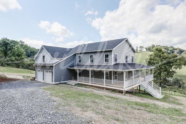 Sawmill Rd New Build