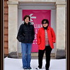 2018-03-03 Williams College Museum Caper V(70) Martha Kathy Steps