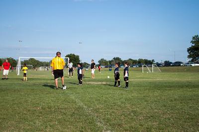 Keesee Final Soccer Game 2012 (Tie)