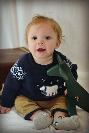 Anthony 6 month