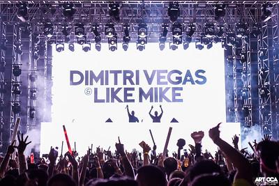 2019.2.9 - Syzygy Music Festival (Dimitri Vegas & Like Mike)