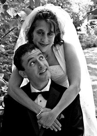 Rebecca and Michael Photo Shoot