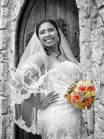 Briana Booker Bridal