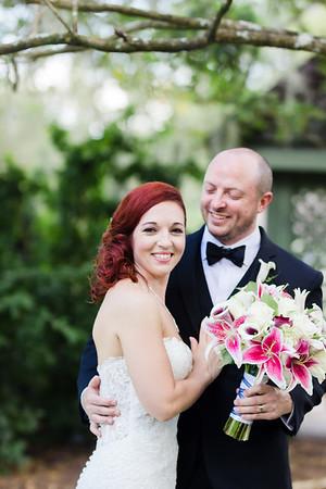Jennifer & Christopher's Wedding