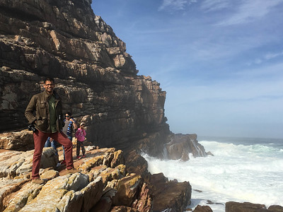 Touring: simon bay hout bay