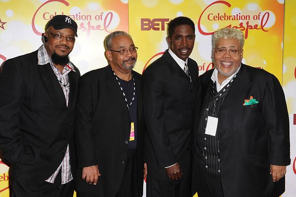 BET Celebration of Gospel 10th