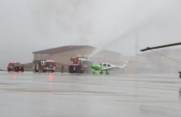 10.29.20 Marshall Aviation School Plane
