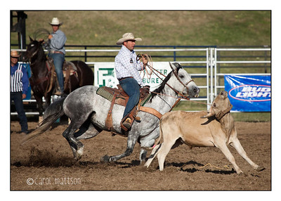 Marysville Rodeo 2013