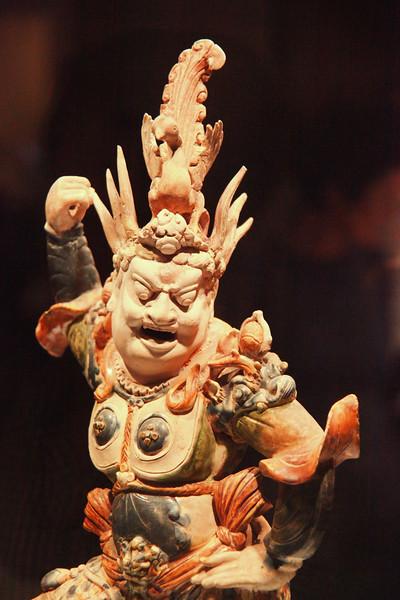 Xian Museum, China