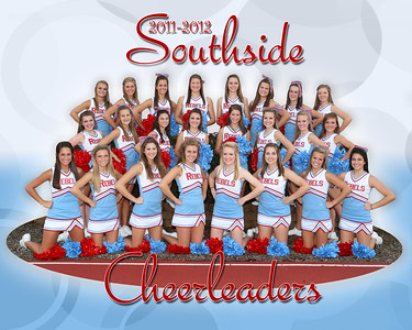 Southside Cheer