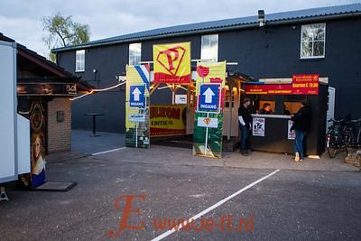 Piratenfestival 2012