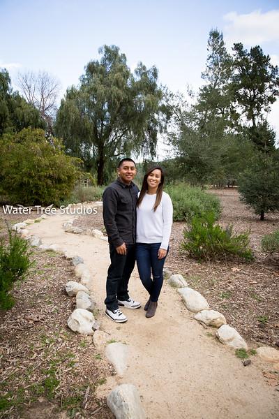 Ashely & Alex Engagement Shoot