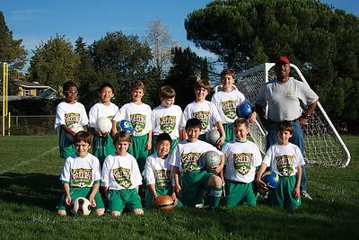 CVSC All Stars 2007