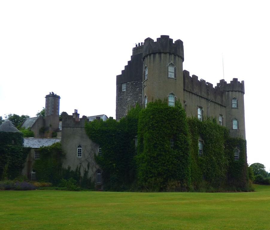 best day trips from Dublin - Malahide Castle