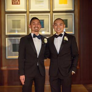Matthew & Edgardo Wedding 12/1/19