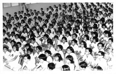 1977 1978 School Activities