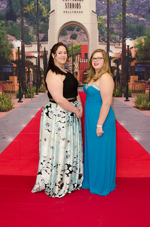 Bertie Early College Prom 2016